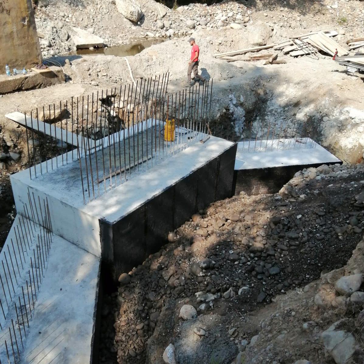 Reabilitare pod Giulești